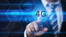 За 4G-лицензии операторы выложат 2,5 млрд грн
