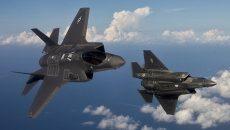 Чтобы подтвердить обязательства перед Украиной, ВВС США полетали в Черном море