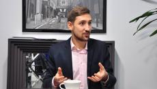 Юрий Петрук, ассоциация AgTech Ukraine: Агрокорпорации обращают внимание на стартапы, которые могут решить для них конкретные точечные задачи