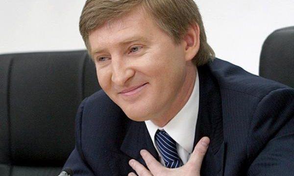 Компания Ахметова купила четверть акций Киевоблэнерго