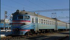 УЗ возобновила курсирование 50 пригородных поездов