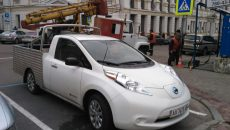 Ежедневно 20 жителей Украины пересаживаются на электромобили