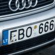 Гройсман предлагает владельцам авто на еврономерах доплатить