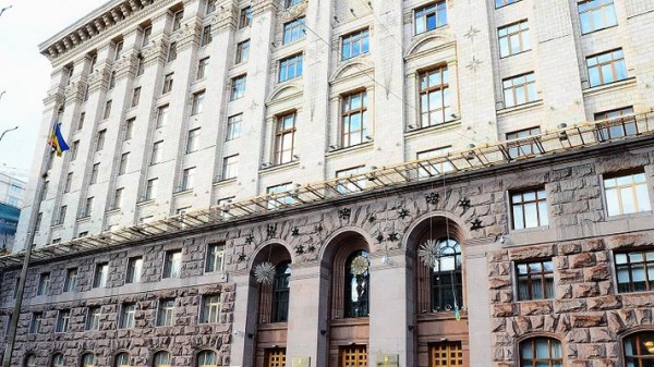 В Киевсовет зашли четыре новых депутата