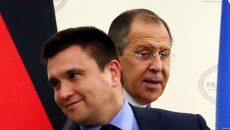 Климкин напомнил Кремлю о последствиях выборов в АРК
