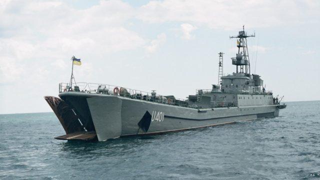 Гройсман ответил Путину на предложение вернуть корабли