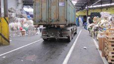 Раздельный сбор отходов: существующие мощности по переработке вторсырья загружены в Украине на 30-50% (Инфографика)