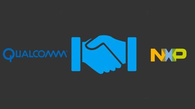 Еврокомиссия одобрила слияние Qualcomm и NXP