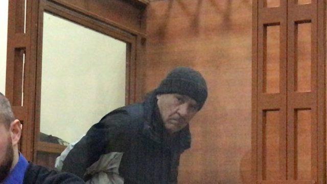 Суд арестовал подозреваемого в убийстве Ноздровской