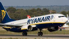 Ryanair не остановит несогласованность с аэропортом