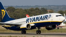 Ryanair договорилась с аэропортом