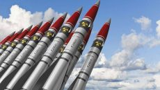 Места размещения ядерного оружия США в Европе были случайно раскрыты