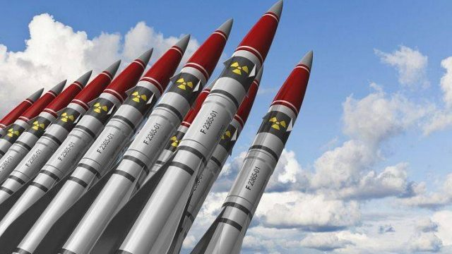 Разведка США высмеяла новую ядерную ракету РФ