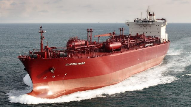 Госэкоинспекция опровергла заявление Минприроды по задержке суден с аммиаком в порту Южный