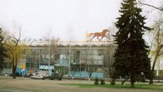 Киевский ипподром задумали сделать инвестпривлекательным