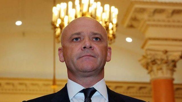 Мэру Одессы объявили подозрение по скандальному делу «Краяна»