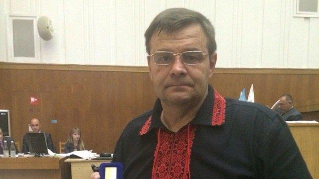 Депутату за избиение копов объявили подозрение