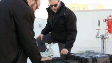 Разработана технология, позволяющая заряжать гаджеты от воздуха