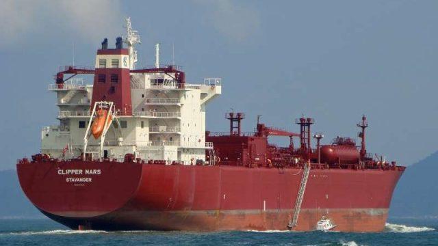 Госэкоинспекция задерживает иностранные суда за нарушения ОПЗ требований отрасли, к которой завод не относится