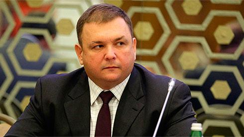 Главой КСУ избрали Станислава Шевчука