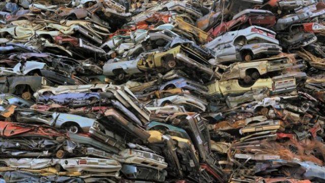 Продажи поддержанных авто растут