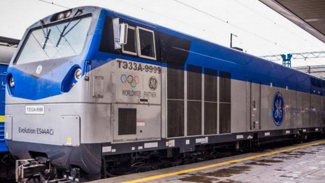 GE заинтересована в инфраструктурных проектах в Украине