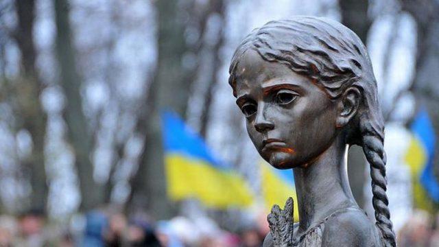 Австрию просят признать Голодомор геноцидом