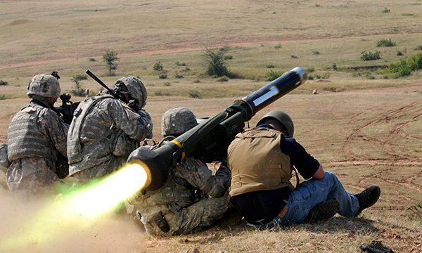 США передают Украине оборудование более чем на $60 млн