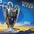 Киев выделил средства на проведение финала Лиги чемпионов