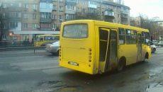Киевских перевозчиков собираются жестко наказывать