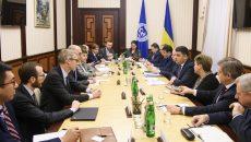 Техмиссия МВФ начала работу в Украине
