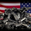 МВД Украины хочет возглавить мировой контроль оборота оружия