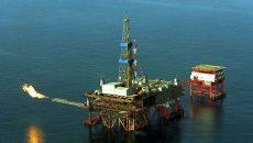 В РФ пытаются приостановить воровство газа на морском шельфе Украины