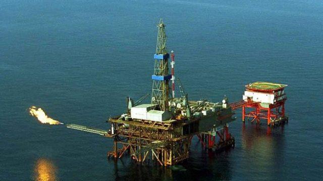 Вместе с Крымом Украина потеряла половину залежей газа, - представитель президента