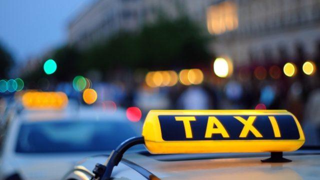 Рынок такси в Украине оценивают в 40 млрд грн в год