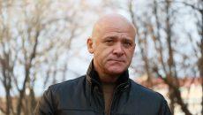 Труханов стал мэром Одессы