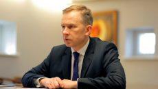 Задержан глава Центробанка Латвии