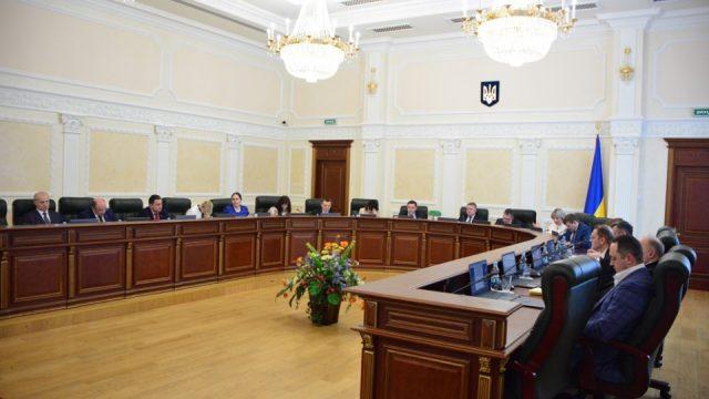 ВСП против заморозки зарплат судьям