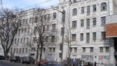 Кличко вернет исторические здания в собственность города