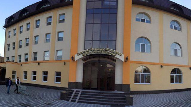 В Киеве прокуратура уточнила мотивы обысков в культурном центре
