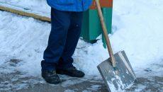 Злостных алиментщиков начали принуждать к общественным работам