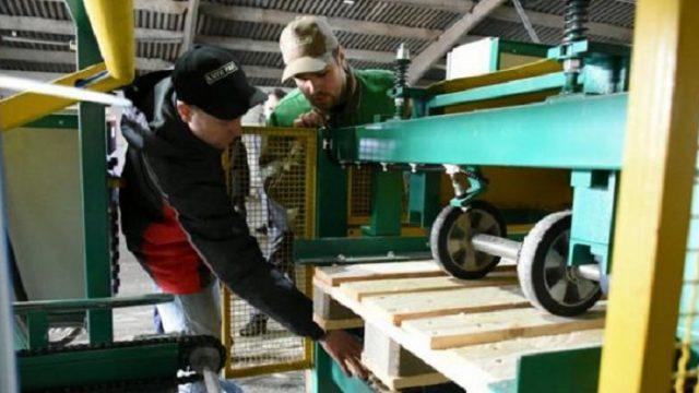 «Львов-Пак» инвестировал в новые мощности свыше 1 млн евро