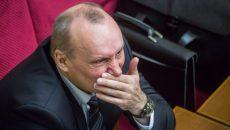 Верховная Рада сняла неприкосновенность с нардепа из «Оппоблока» Бакулина и разрешила его арест