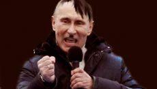 Путин прогнозируемо остался последним диктатором Европы
