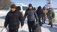 Россия передала Украине похищенных ФСБ украинских пограничников
