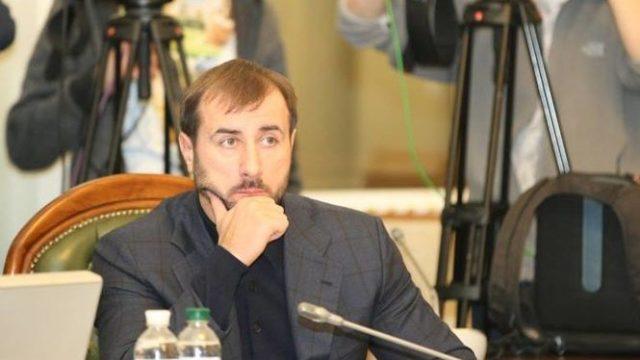 Нардеп-радикал Рыбалка активно торгует с ОРДЛО, – СМИ