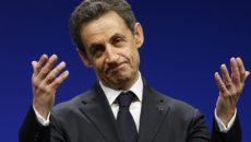 Борьба с коррупцией во Франции: задержан экс-президент Саркози