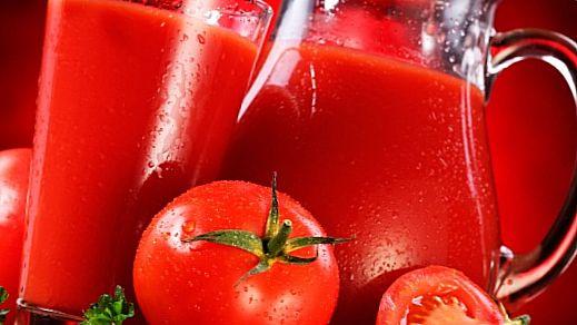 Экспортеры томатного сока заработали $2,5 млн