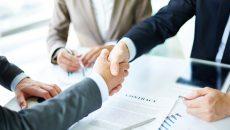 Объем сделок M&A превысил $1 трлн