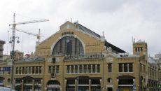 Торговое место на Бессарабке обошлось победителю торгов в 9 тыс. грн